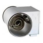 Kanalinis elektrinis šildytuvas CV-25-30-1M (LGH-80RX5 rekuperatoriui)