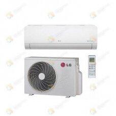 Sieninis SPLIT oro kondicionierius LG Standard (R32) S24EQ